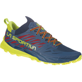 La Sportiva Kaptiva - Chaussures running Homme - bleu